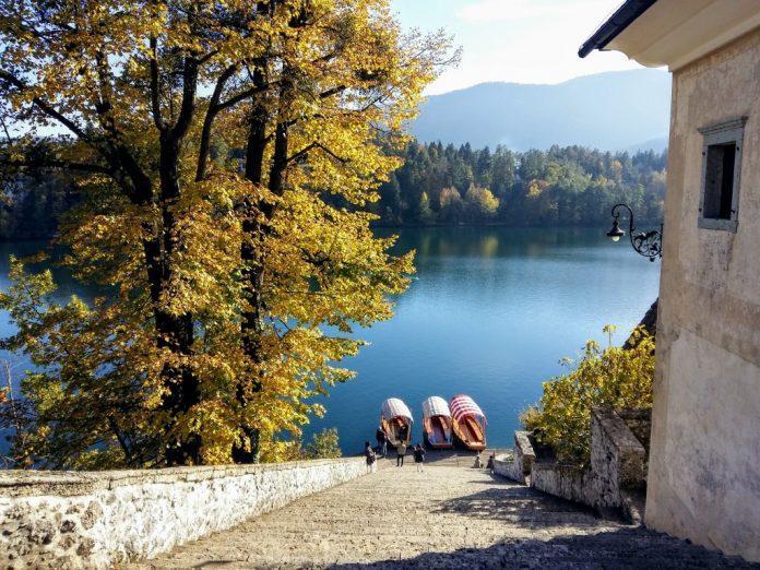 Lake Bled - Slovenia's largest lake ambassador