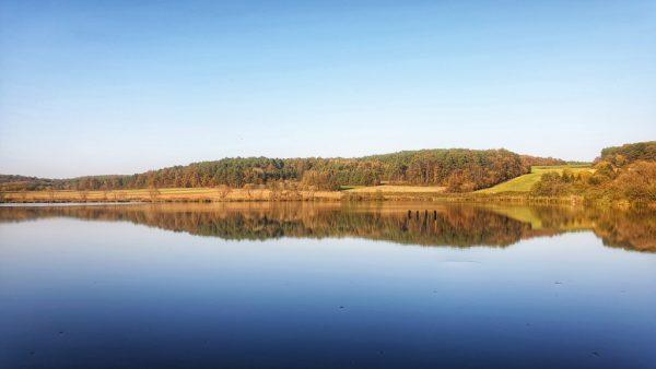 Hodoško Lake - My Lake Number 1000
