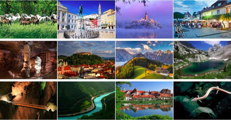top+slovenia+attraction