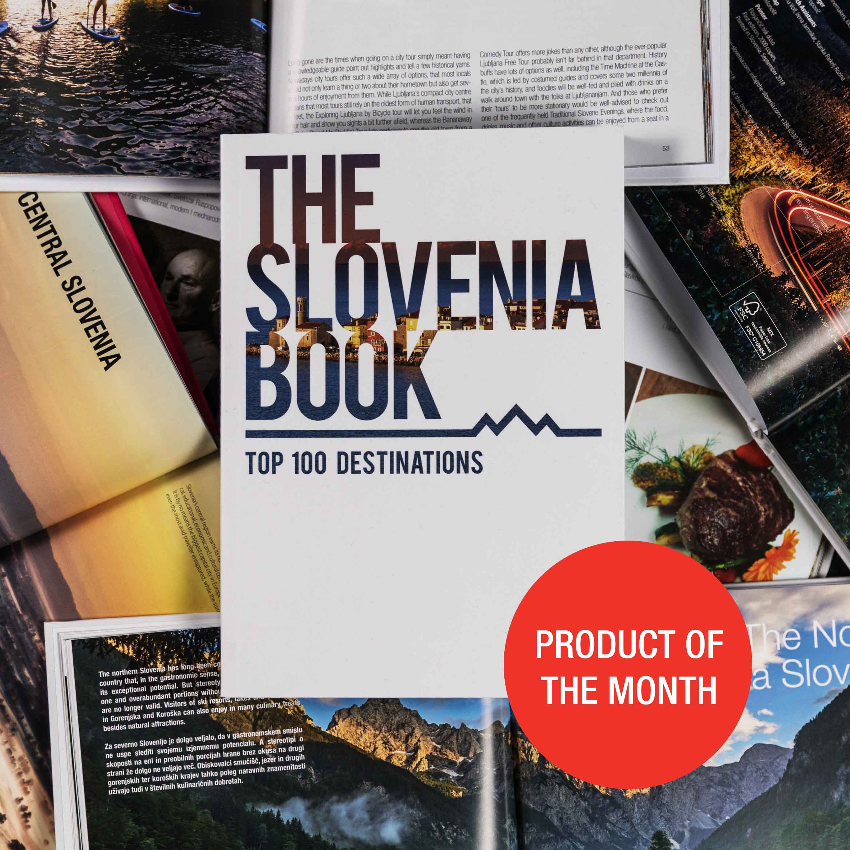 SLOVENIA - THE SLOVENIA