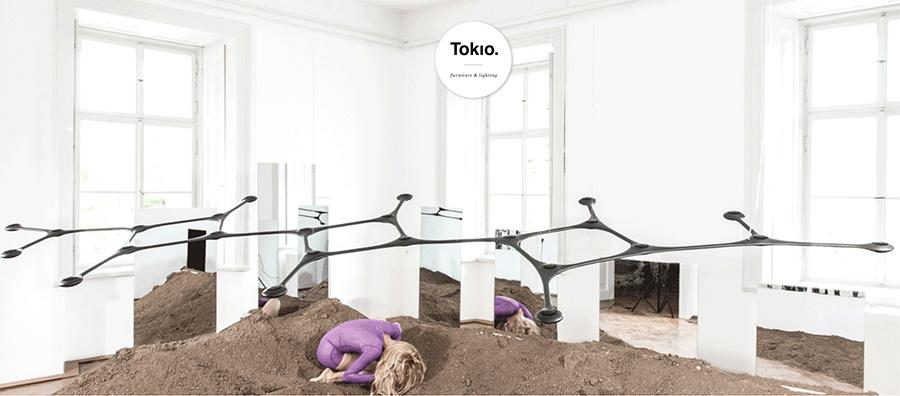 Q&A Tokio Furniture & Lighting