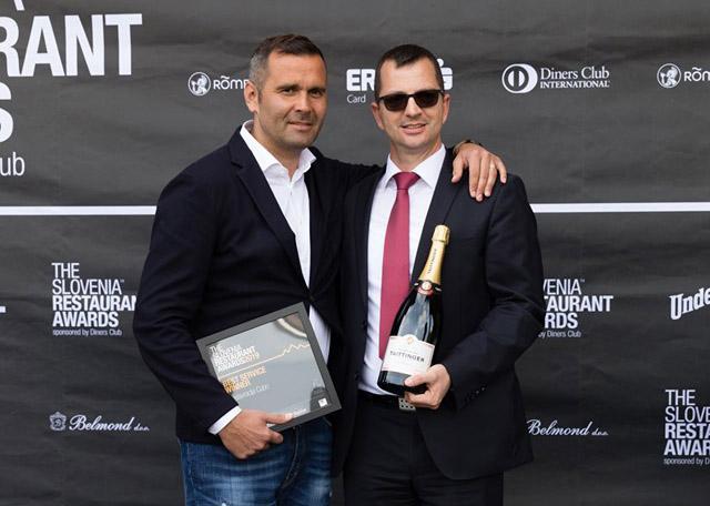 nagrada_ BEST SERVICE_1