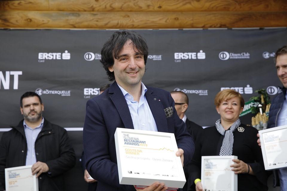 nagrada_ GOSTILNA