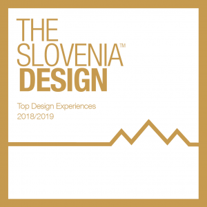 THE SLOVENIA DESIGN