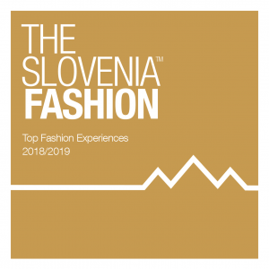 THE SLOVENIA FASHION