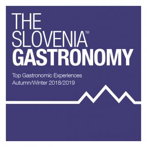 THE SLOVENIA GASTRONOMY