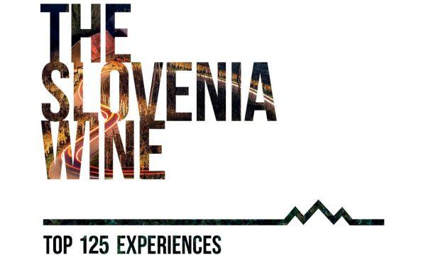 THE Slovenia Wine