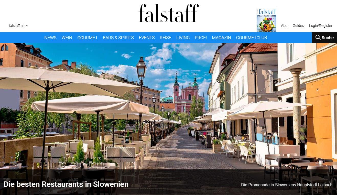 Falstaff at