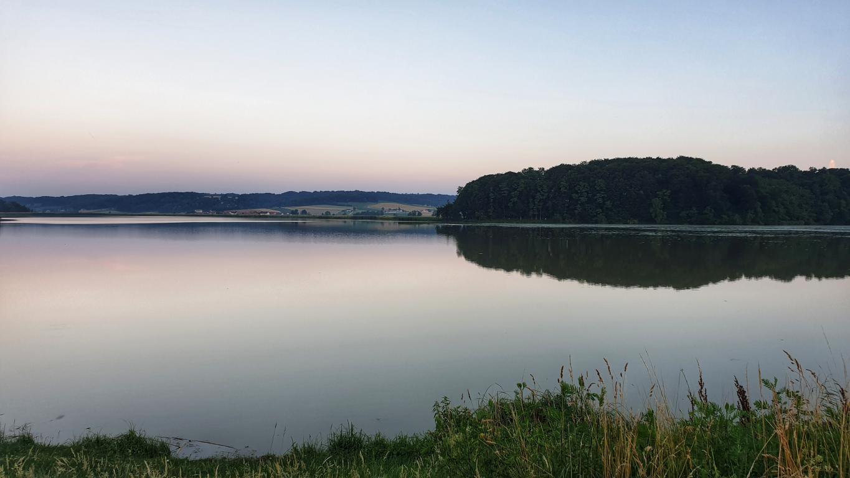 Gajševsko jezero moja jezera manca korelc 4