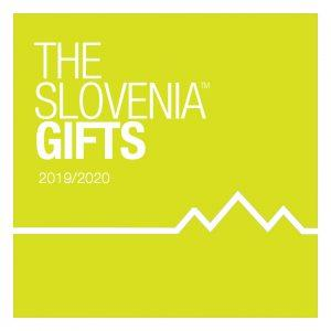 THE SLOVENIA GIFTS 2019/2020