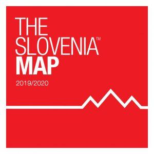 THE SLOVENIA MAP 2019/2020