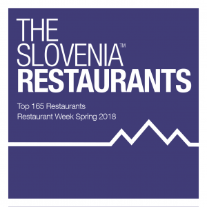 THE SLOVENIA RESTAURANTS