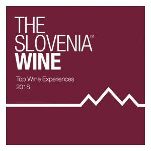 THE SLOVENIA WINE