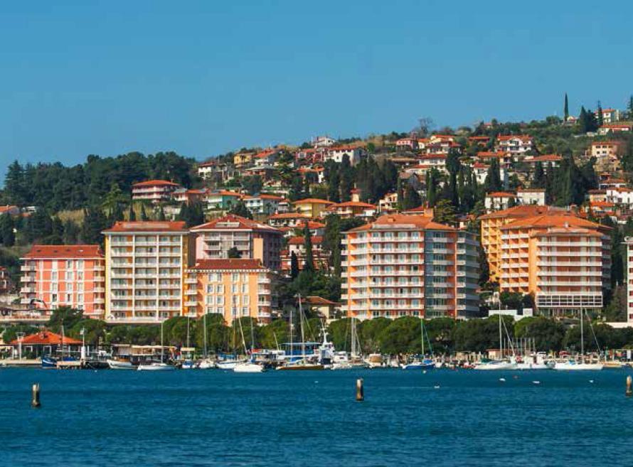 new list quite nice online shop Portorož - THE SLOVENIA
