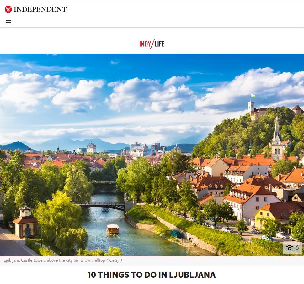 10 things to do in ljubljana independent