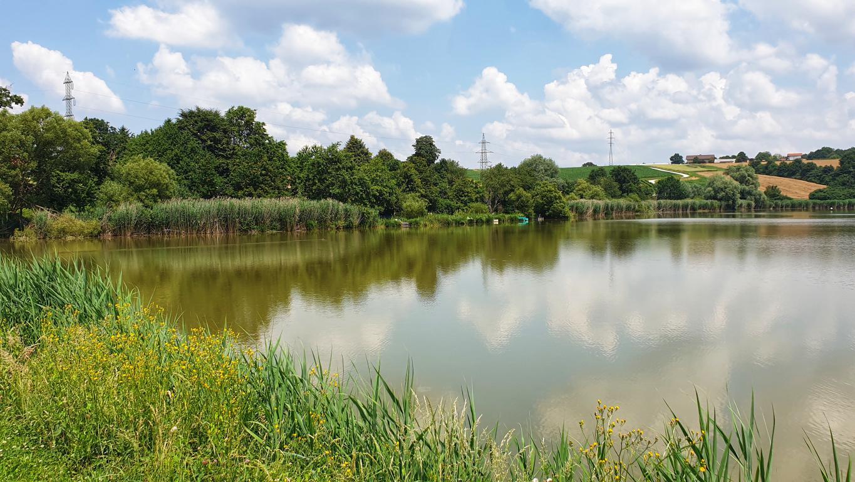 Radehova jezero moja jezera manca korelc 8