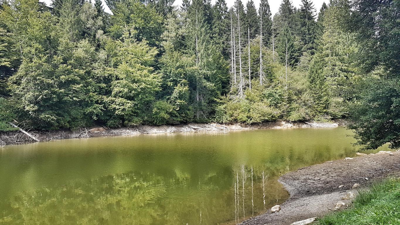 Reško jezero 1
