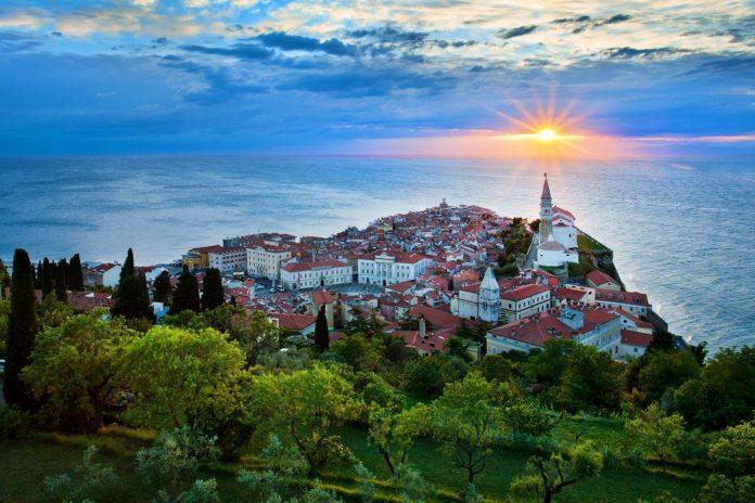 TOP 10 Mediterranean and Karst Slovenia restaurants