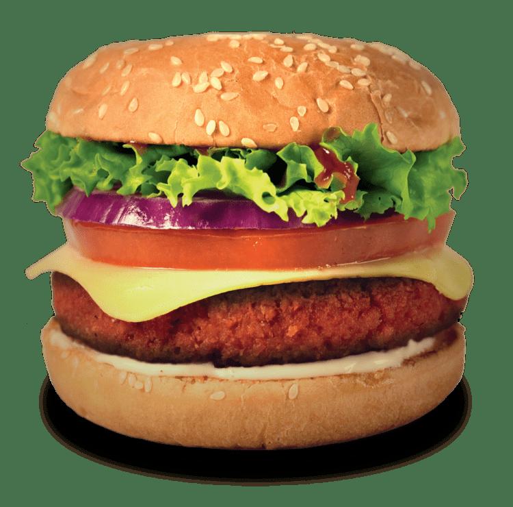 amaze burger plan based