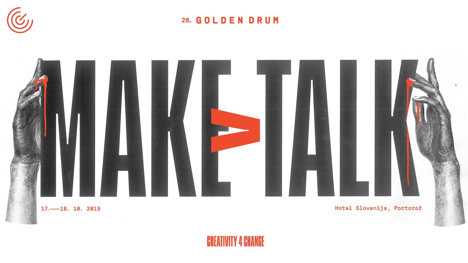 golden drum 19
