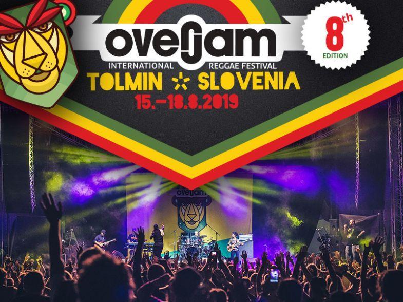 overjam reggae music festival tolmin