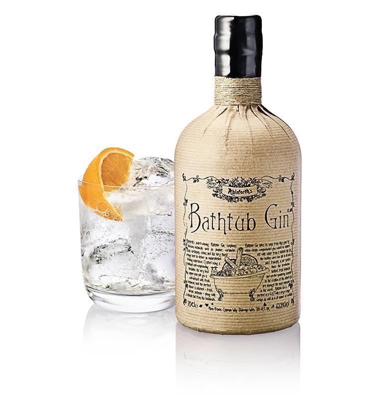 Ableforth gin