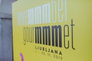 Ljubljana Gourmet Festival 2019