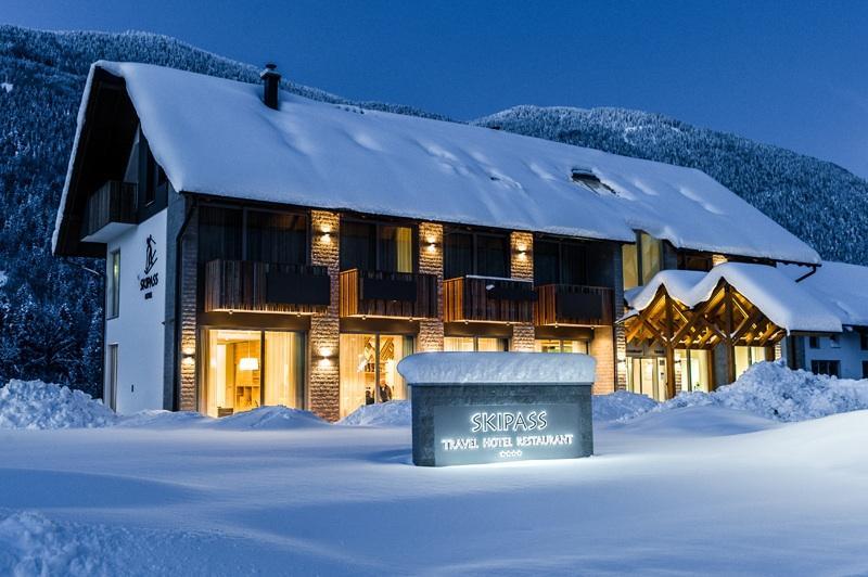 Skipass Hotel Kranjska Gora