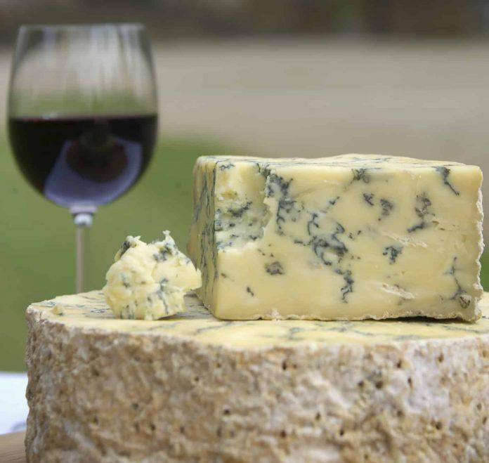 stiltorn cheese