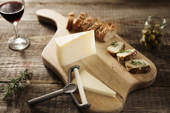cheese-Kozovč