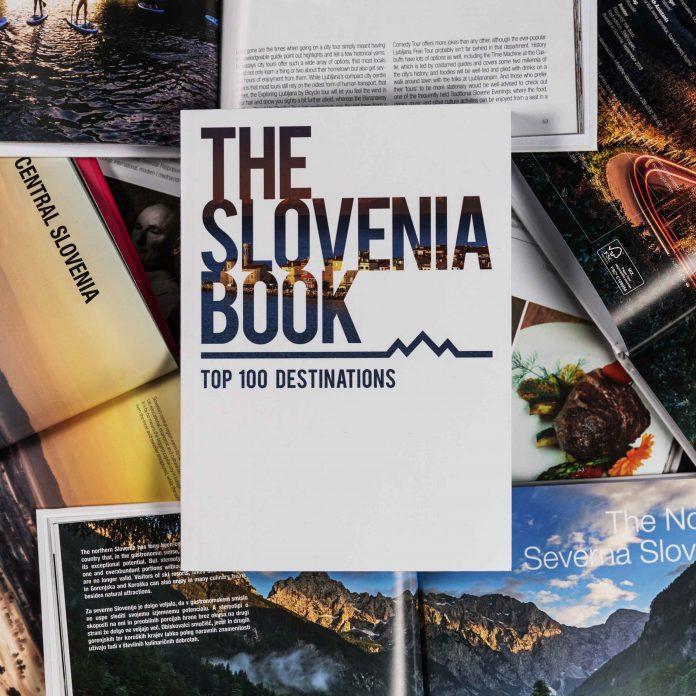 SLOVENIA MELANIE KNAUS BOOK