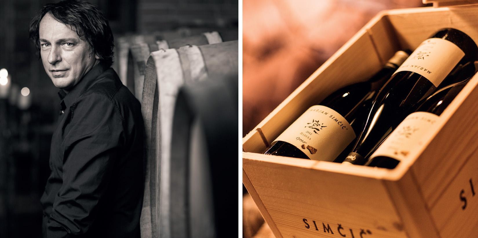 Marjan Simčič winery dobrovo ceglo 3b brda
