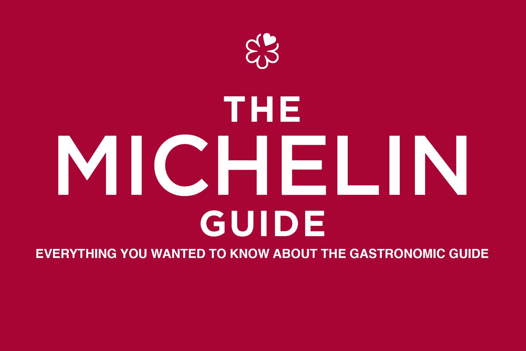 Michelin restaurant guide Slovenia