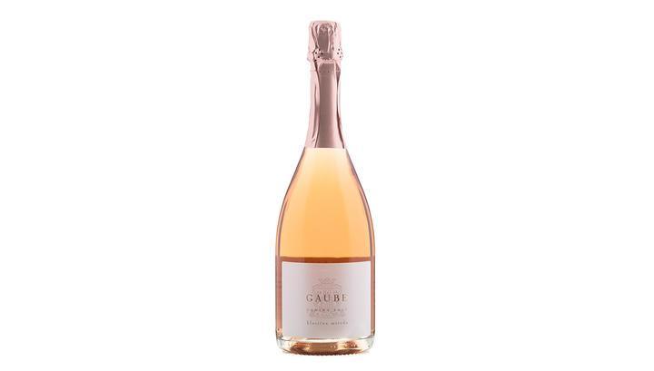 gaube sparkling wine