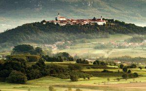 TOP Winemakers in Vipava