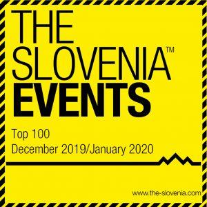 TOP 100 Slovenia Events December 19/ January 20