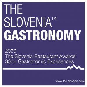 The Slovenia Gastronomy 2020
