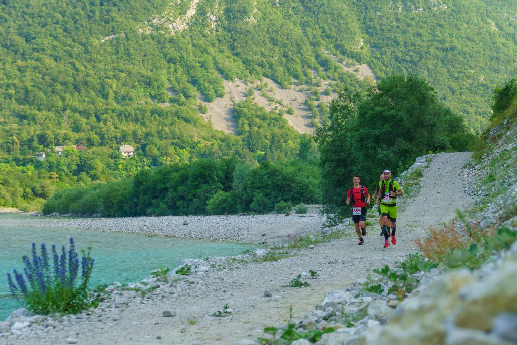 best walking trails in slovenia