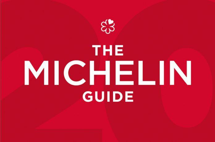 Michelin guide in Slovenia