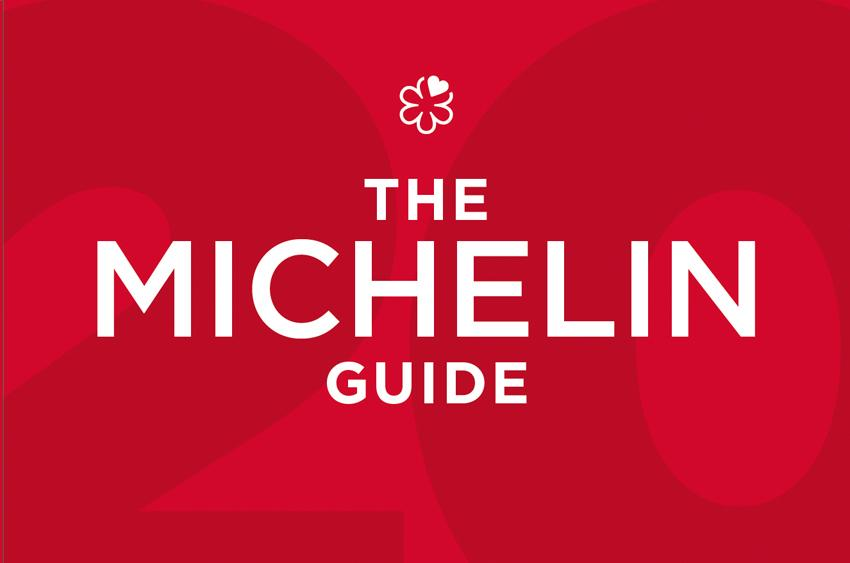 Michelin guide in Slovenia