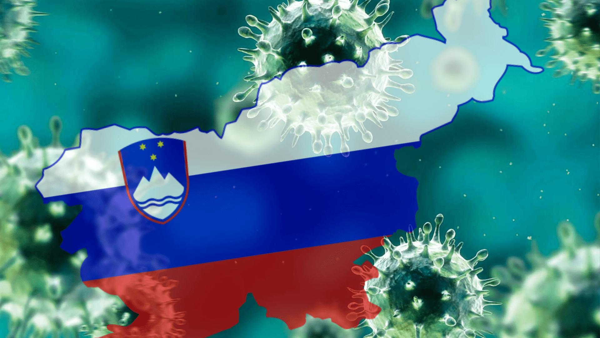 Coronavirus in Slovenia: Six new COVID-19 cases recorded, death ...