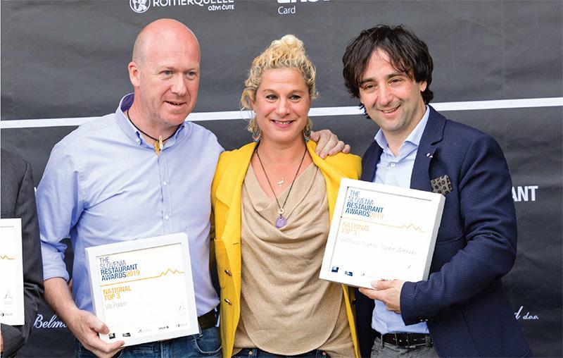 top slovenian chefs ana ros tomaz kavcic usos stefelin