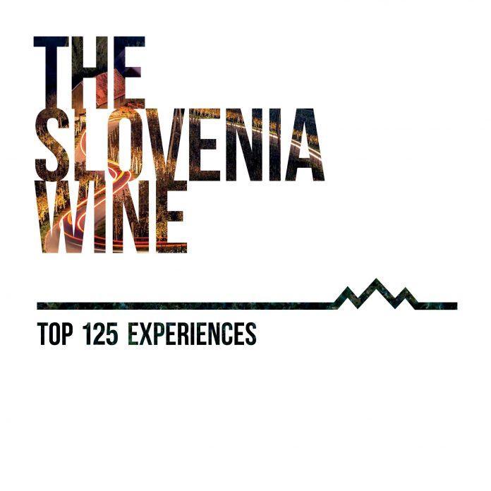 slovenia wine book