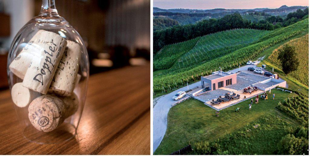 doppler dopler winery