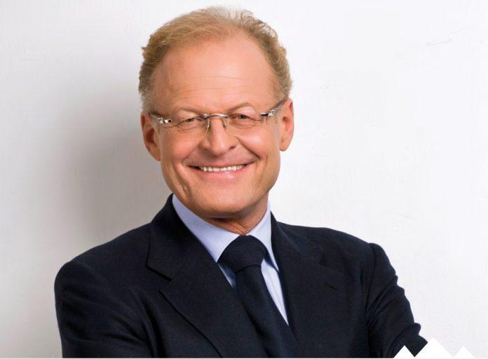 Janez Skrabec CEO Riko Hise