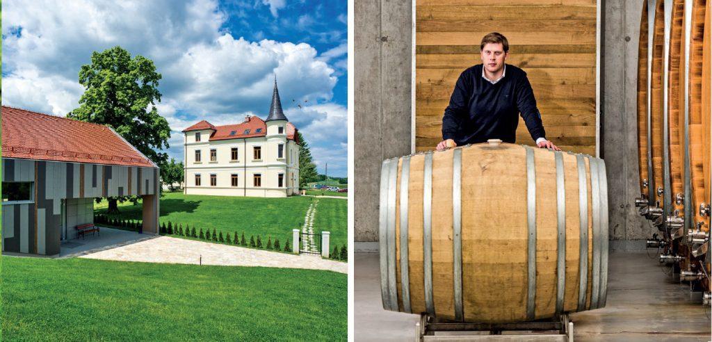 marof winery prekmurje