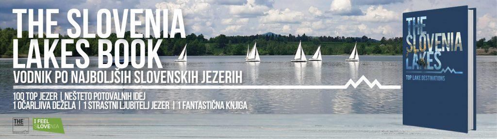 Lakes slovenia jezera slovenija