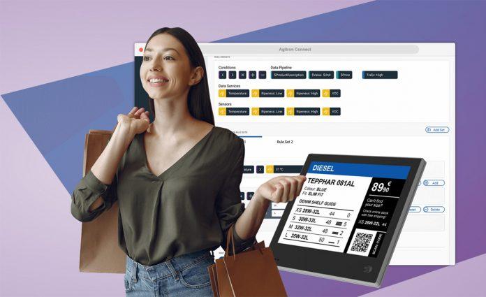 Improving Retail Environments