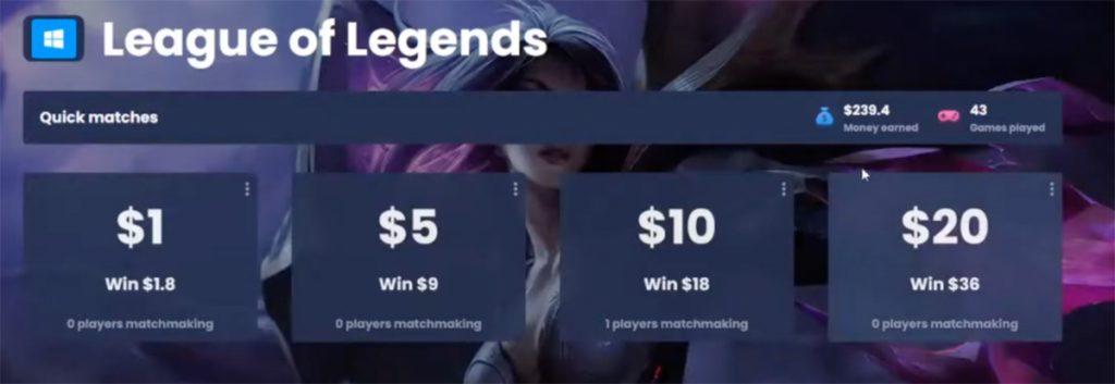 eflamingo money for players