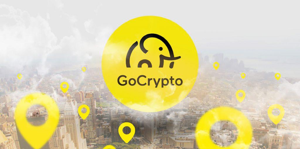 Scale Up: Go Crypto - THE Slovenia